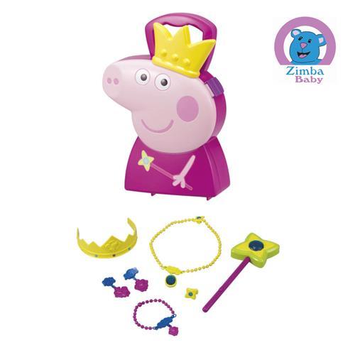Brinquedo Peppa Pig - Matela Jóias