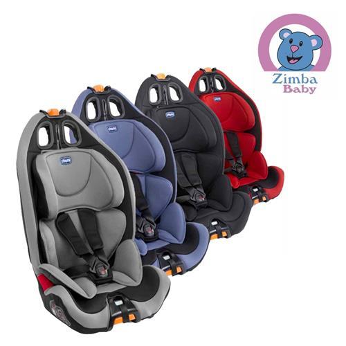 Cadeira para Auto - Gro-up 123 - 9 a 36 Kg - Azul - Chicco