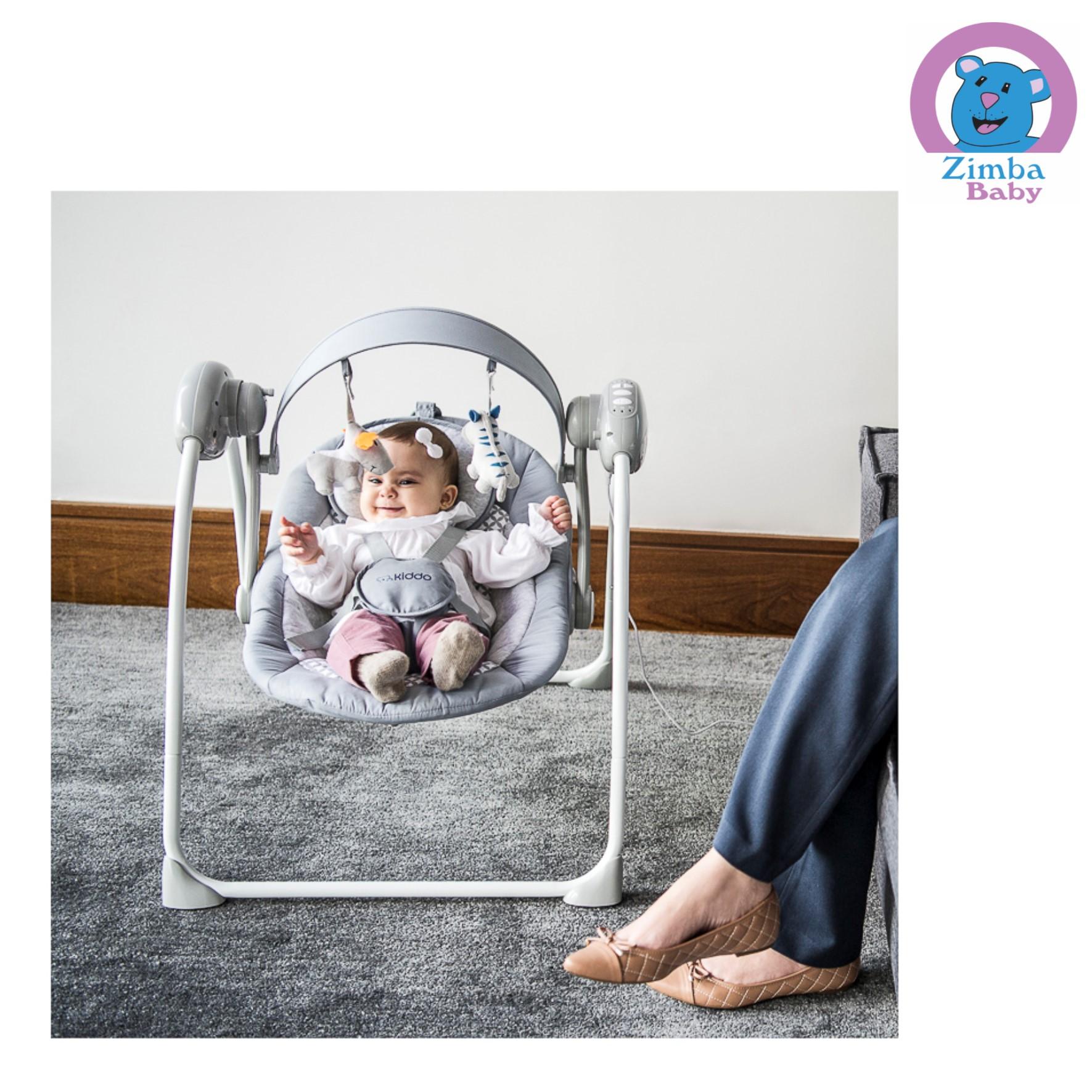 Cadeira de Descanso Mimo Kiddo -Até 9 kg