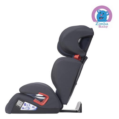 Cadeira de Auto - Key 2-3 - Fire Vermelha  - De 15 a 36 Kg - Chicco