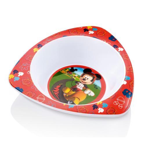Prato Fundo para Microondas Mickey