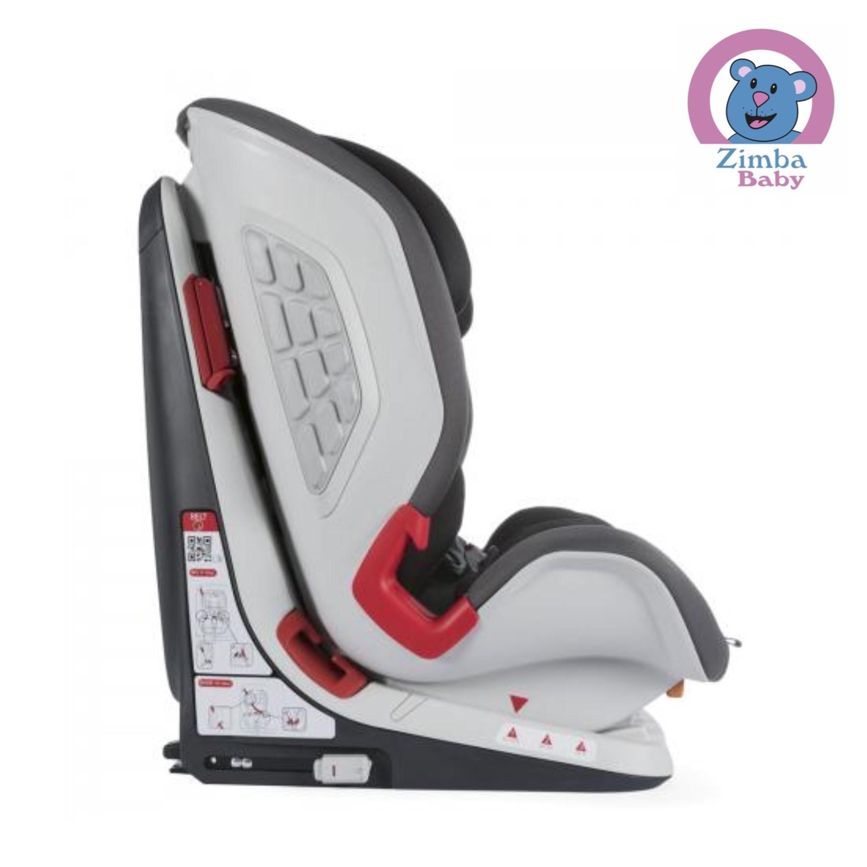 Cadeira de Carro Youniverse Fix 9 a 36 kg