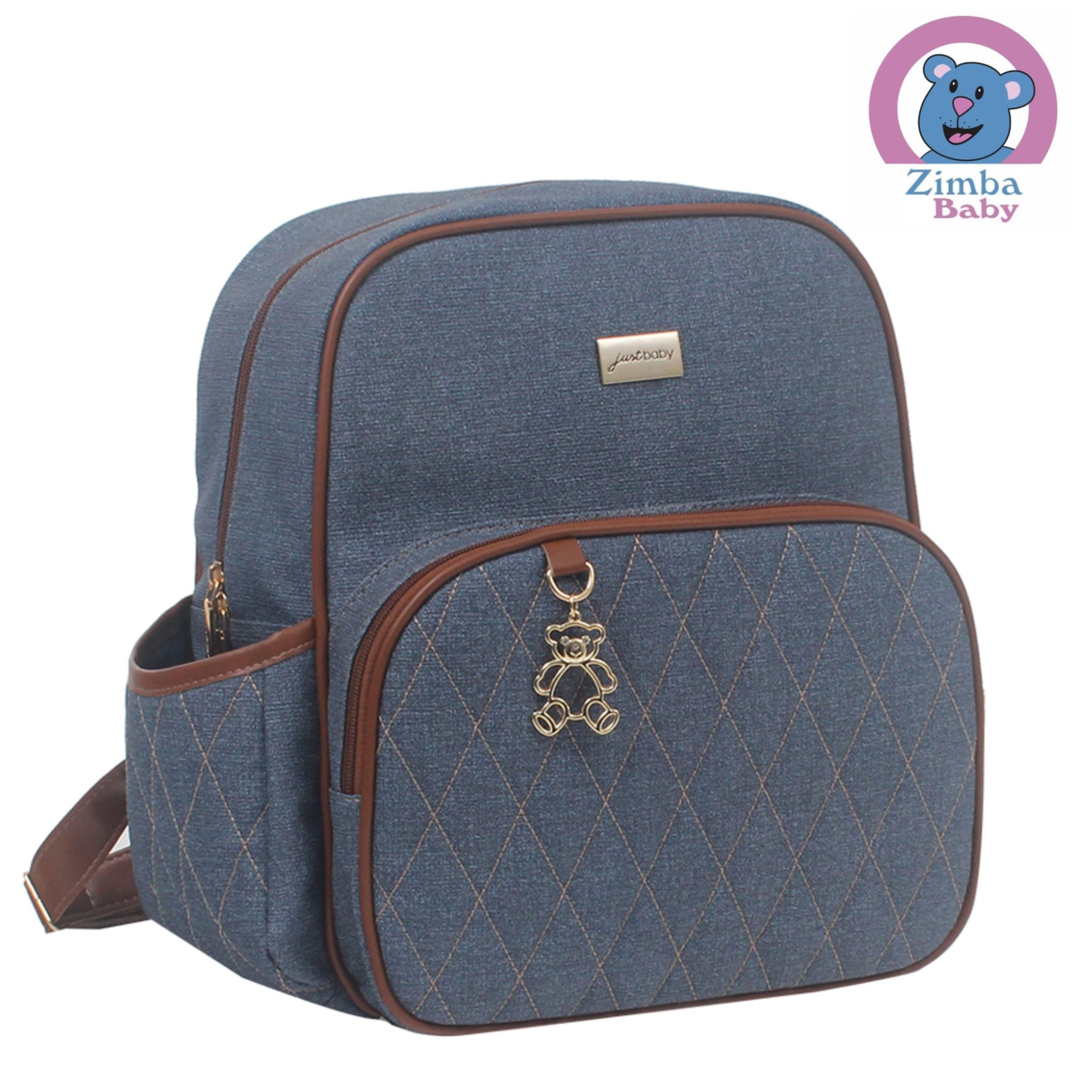 Bolsas e Malas Just Baby Chicago Jeans
