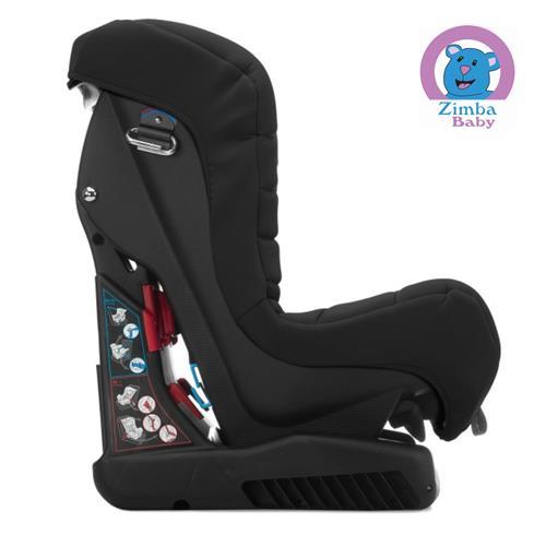 Cadeira de Auto - Eletta - Black - De 0 a 18 kg - Chicco