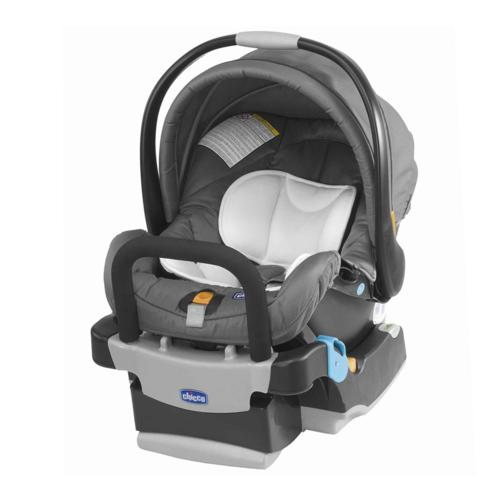 Bebe Conforto Key Fit Chicco Graphite