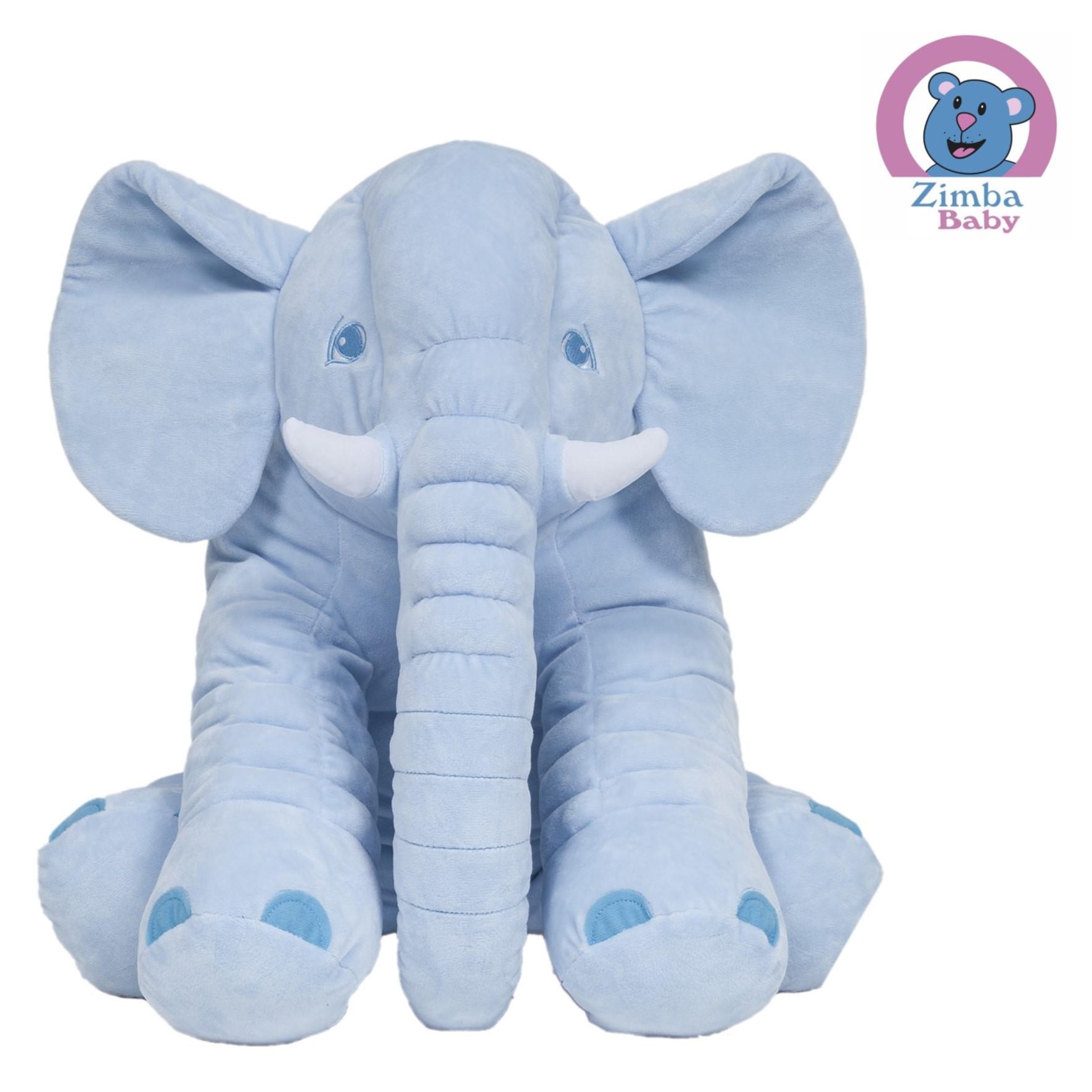 Elefante Almofada- Buba